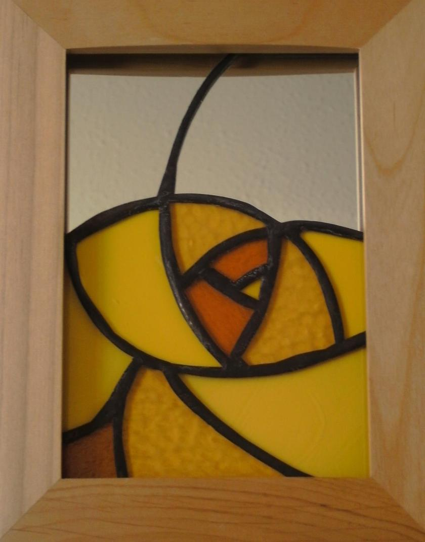 Christine Coutts Stained Glass