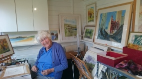 June Yeatman