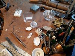 Jewellery In Box
