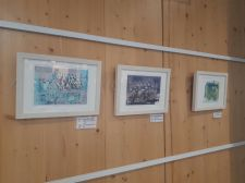 Huntingdon Gallery (Lisa Metcalfe)
