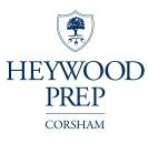 Copy of Heywood - logo